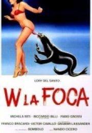 W la foca Erotik Film İzle