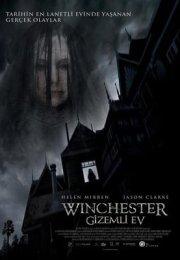 Winchester Gizemli Ev İzle