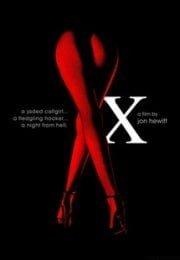 X: İntikam Gecesi izle