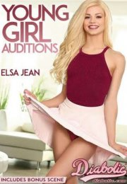 Young Girl Auditions Erotik Film İzle