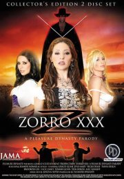 Zorro : A Pleasure Dynasty Parody erotik film izle