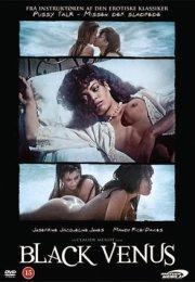 Black Venus +18 Film İzle