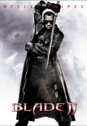 Blade 2 (2002) film izle