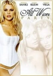 All Wives Party Erotik izle