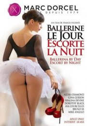 Ballerine by Day Escort by night +18 film izle