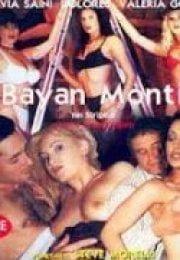 Bayan Monti'nin Striptizi İzle