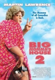 Big Momma's House 2 – Vay Anam Vay 2 Fragmanı 2006