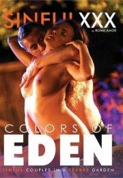 Colors of Eden izle