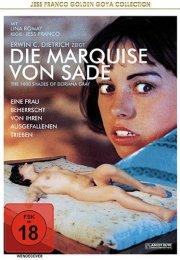 die marguise von sade erotik sinema izle