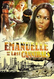 Emanuelle And The Last Cannibals +18 izle
