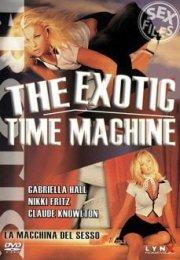 Erotik Zaman Makinesi İzle