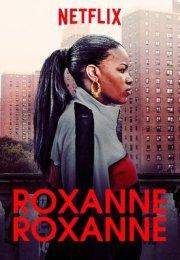 Roxanne Roxanne  2017 izle