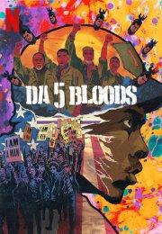 Da 5 Bloods İzle