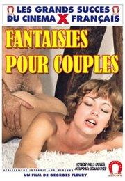 Fantaisies pour Couples Erotik Film İzle