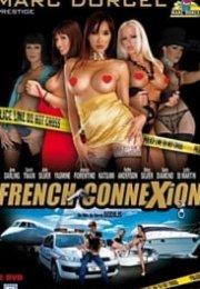 Fransız Connexion Erotik Film İzle