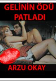 Gelinin Ödü Patladı 1975 erotik izle
