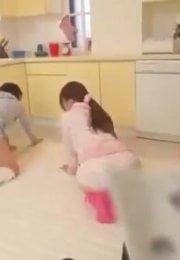 Genç Japon Kızları Otantik Sex İzle