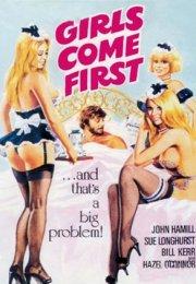 Girls Come first erotik film izle