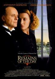 Günden Kalanlar 1993 Film İzle