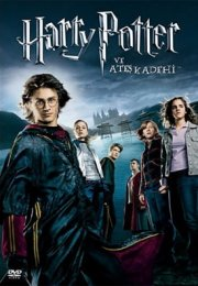 Harry Potter 4 Ateş Kadehi