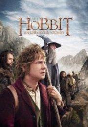 Hobbit Beklenmedik Yolculuk Türkçe Dublaj izle