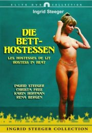 Hostess in Heat Erotik Film İzle