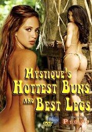 Mystique / Hottest Buns And Best Legs Erotik Film İzle