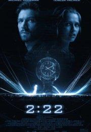 2:22 Film İzle