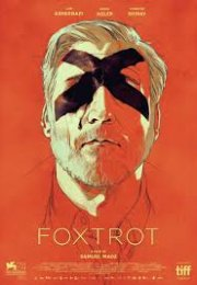 Foxtrot Film İzle