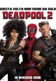 Deadpool 2 İzle