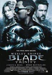 Blade 3 (2004) izle