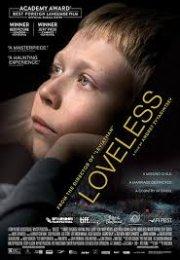 Sevgisiz Film İzle