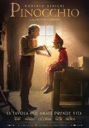 Pinokyo İzle
