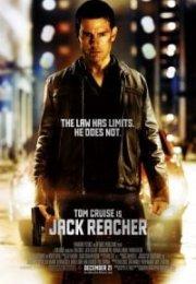 Jack Reacher Türkçe Dublaj izle