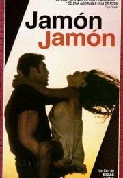 Jamón Jamón 1992 Erotik Film İzle