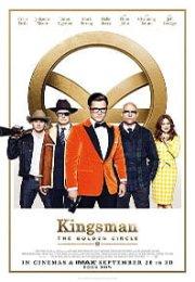 Kingsman 2 Altın Çember izle