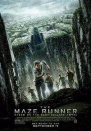 The Maze Runner – Labirent: Ölümcül Kaçış 2014