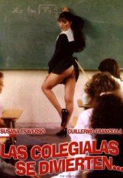 Las Colegialas erotik izle