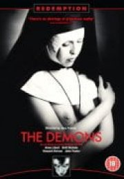 Les Demons erotik izle