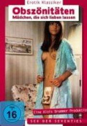 Les filles sèment l'amour 1971 erotik izle