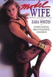 Model White Erotik Film İzle