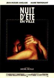 Nuit D'ete +18 Film İzle