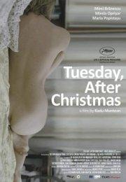 Noelden Sonraki Salı Erotik İzle
