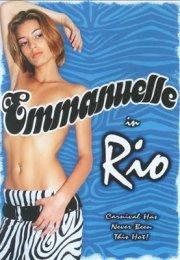 Emmanuelle in Rio Erotik Film İzle