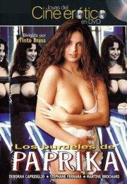 Paprika erotik film izle