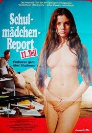 Schoolgirl Report 11 +18 Film İzle