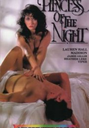 Princess of The Night izle