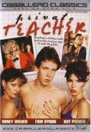Private Teach Erotik Film İzle