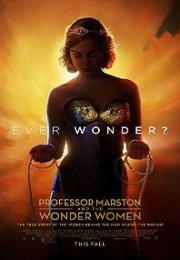 Professor Marston and the Wonder Women 2017 izle