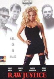 Raw Justice Erotik Film İzle
